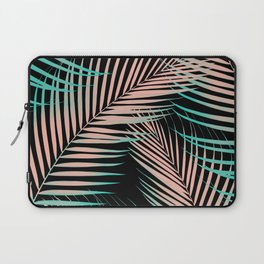 Palm Leaves - Cali Vibes #2 #tropical #decor #art #society6 Laptop Sleeve