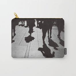 Pedestrian Carry-All Pouch