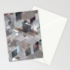 Chameleonic Panelscape Jacopo Night Stationery Cards