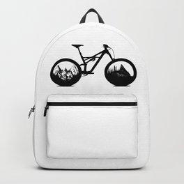 Enduro Backpack
