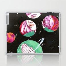Asteroids Laptop & iPad Skin