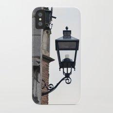 Lantern iPhone X Slim Case