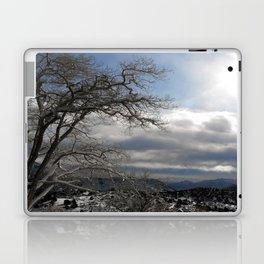 Winter in Spring Laptop & iPad Skin