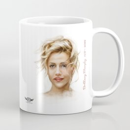 Brittany Murphy Coffee Mug
