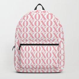 Coral XOXO Backpack