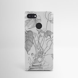 Monstera. Living Android Case