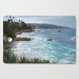 Laguna Beach Cutting Board