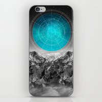 not all those who wander are lost iPhone & iPod Skins featuring Not All Those Who Wander by soaring anchor designs