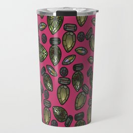 Gemstones 7 Travel Mug