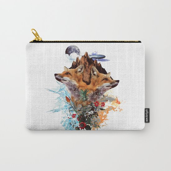 FOX II Carry-All Pouch
