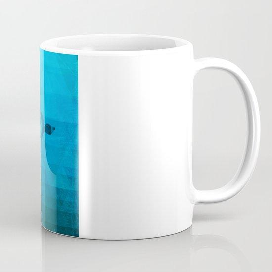 Whale Mug