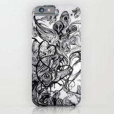 Higher iPhone 6s Slim Case
