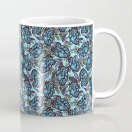 my heart is frozen Coffee Mug