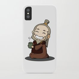 Uncle Iroh iPhone Case