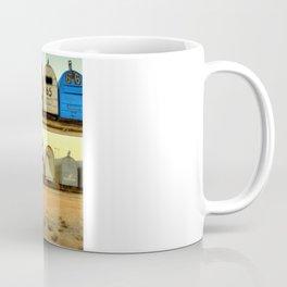 Saturday's Mail Coffee Mug