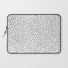 Dots.. Laptop Sleeve