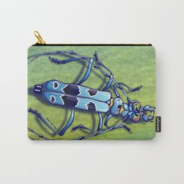 Super Beetle Carry-All Pouch