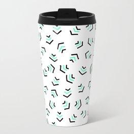 Sequence 32 - Disarray Travel Mug