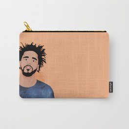 J Cole, Salmon Carry-All Pouch