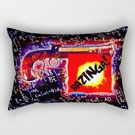 BAZINGA!   -   012 Rectangular Pillow