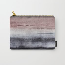 watercolor blur 2 Carry-All Pouch