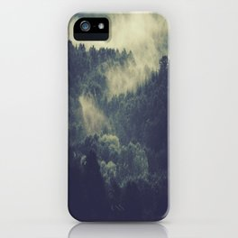 Wild Jungle iPhone Case