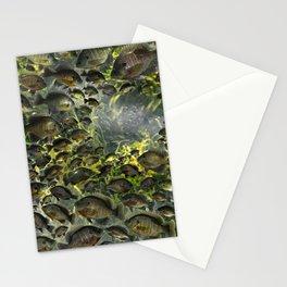 Bluegill Hole Stationery Cards