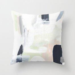 Sand & Sage Throw Pillow
