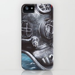 Jonah 1:12 iPhone Case