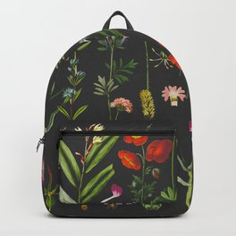 Exquisite Botanical Backpack