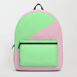 Frog & Pig Backpack