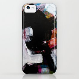 painting 01 iPhone Case