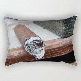 smoked Rectangular Pillow