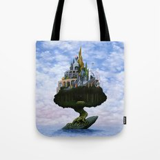 Emissary Tote Bag