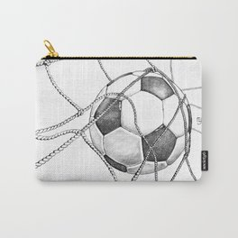 Goal! Carry-All Pouch