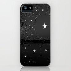 Shine Bright iPhone (5, 5s) Slim Case