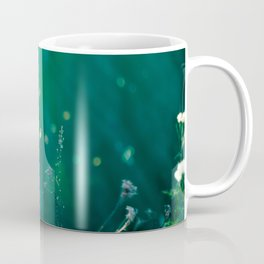 Fairy Tail - Flower on the Water - Magic Grass Coffee Mug