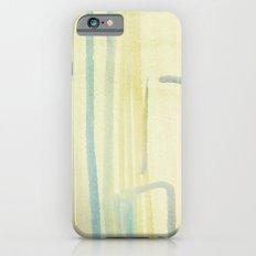 elevator Slim Case iPhone 6s