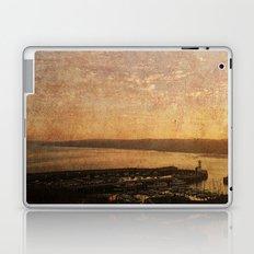 Calm Harbour Laptop & iPad Skin