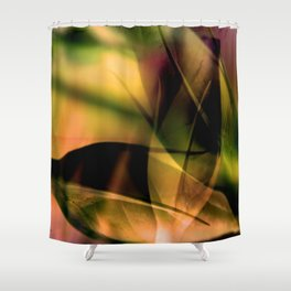 Every Which Way Shower Curtain