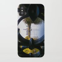 portal iPhone & iPod Cases featuring Portal... by Alexandre1983 Photography