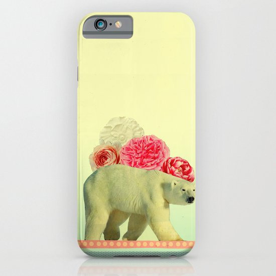 messenger in disguise iPhone & iPod Case