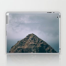 We'll never make it to the top Laptop & iPad Skin