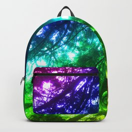 Skylight Shimmer Backpack