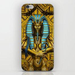 Sacred Queen iPhone Skin