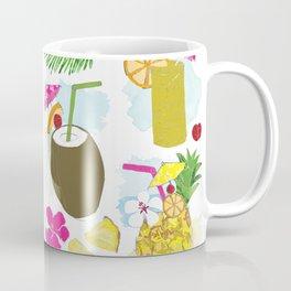 Hawaiian Punch Coffee Mug