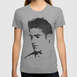 Darren Criss Portrait T-shirt