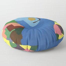 Doggie Floor Pillow