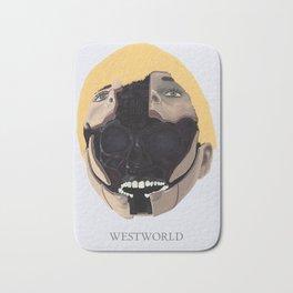 W_W Bath Mat