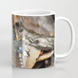 Butterflies Are FREE Coffee Mug